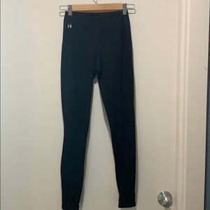 Under Armour running pants / leggings